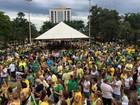Barretos, Jaboticabal, Orlândia e Batatais têm atos contra corrupção