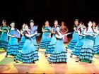 Espetáculo de flamenco é atração nesta 2ª feira em teatro de Sorocaba