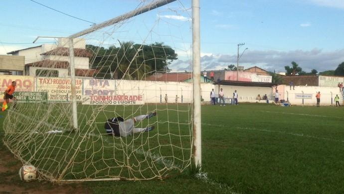 Tocantinense 2015 (Foto: Vilma Nascimento/GloboEsporte.com)