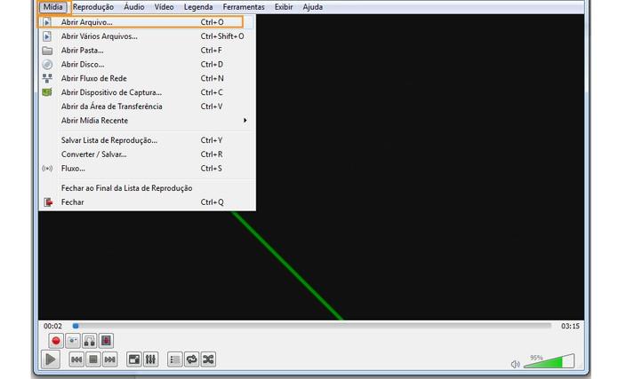 Como assistir vídeos em 3D no VLC Player   Dicas e Tutoriais