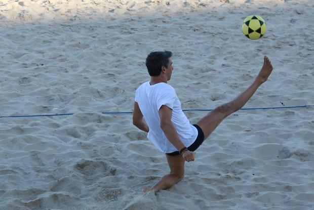 Marcio Garcia  (Foto: Dilson Silva / Agnews)
