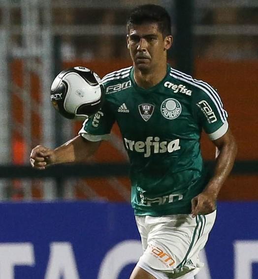 volta por cima (Cesar Greco/Ag Palmeiras/Divulgação)