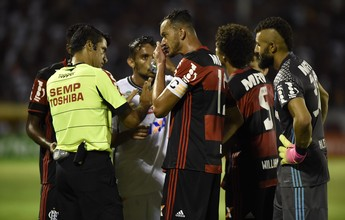 """Sérgio Corrêa prevê início de árbitro de vídeo no futebol: """"Agosto de 2017"""""""