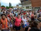 Blocos arrastam milhares e resgatam carnaval de rua em Ribeirão Preto
