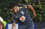 """CBF disse """"não"""" a pedido de Mano para adiar liberação de Gil (Rafael Ribeiro/CBF)"""
