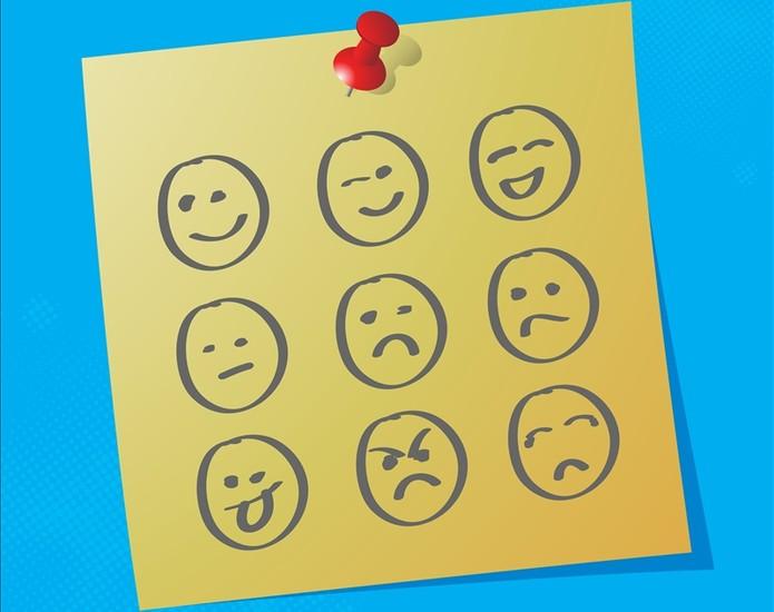 Emoticons; veja a lista e descubra seus significados (Foto: Pond5)