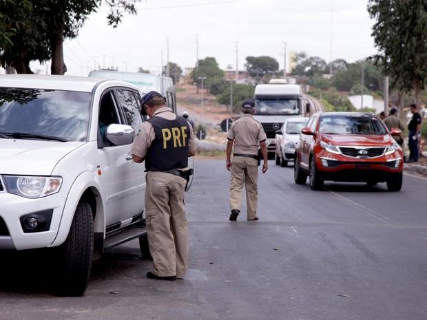 'Operação Rodovida' começa nesta sexta-feira (18) no Maranhão (Foto: Biné Morais /O Estado)