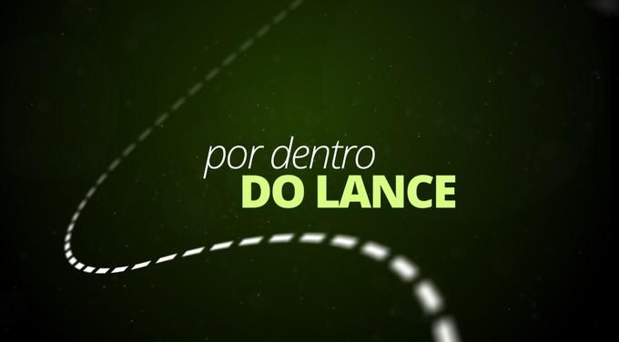 "Quadro ""Por Dentro do Lance"" analisa lances de jogos transmitidos pela TV Globo (Foto: InfoEsporte)"