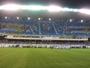 Torcida faz campanha para montar mosaico 3D na final da Copa Verde