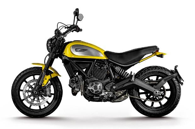 acb2f5228a1 Ducati Scrambler chega ao Brasil com série de relógios exclusivos ...