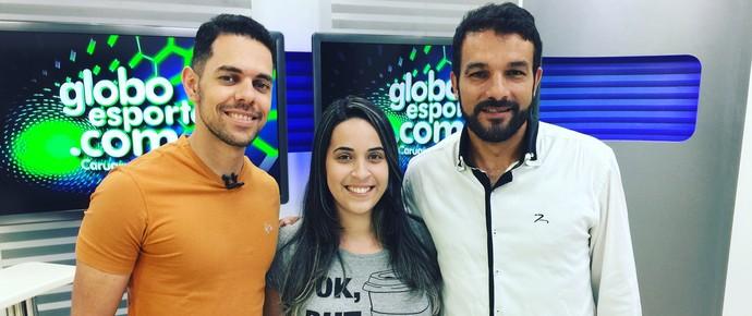Giro da Segundona #11 (Foto: Bonifácio Souza / TV Asa Branca)