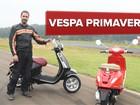 Vespa 946 Emporio Armani chega ao Brasil por R$ 59.830