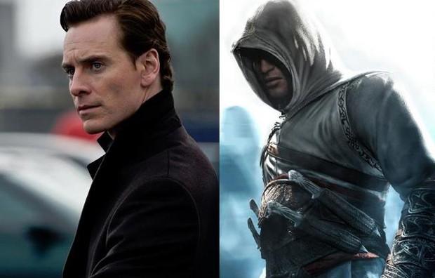 Michael Fassbender está no filme de Assassin's Creed (Foto: Divulgação)