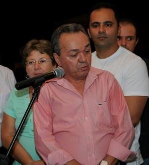 Ramon Barbosa, Sergipe (Foto: Reprodução/Facebook)