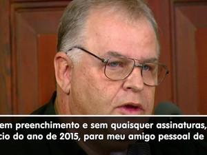 Empresário Rinaldo Luiz Jordão  (Foto: Reprodução/EPTV)