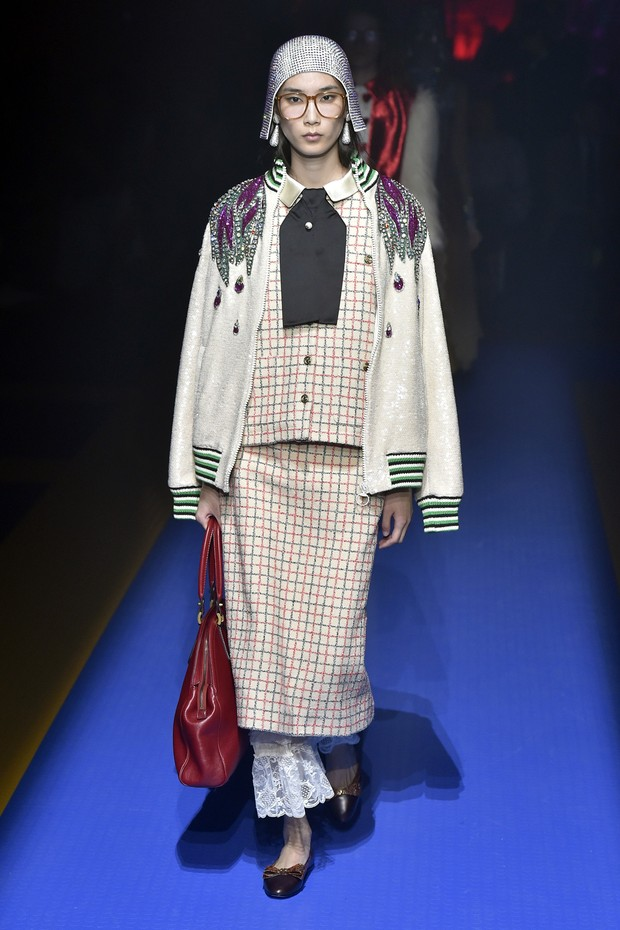 Gucci (Foto: Getty Images)