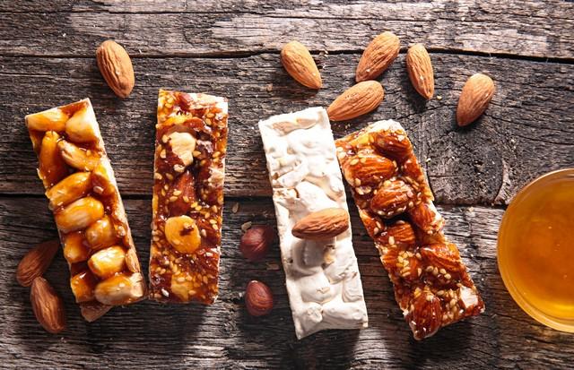 Nuts são opção saudável para o lanchinho da tarde (Foto: Thinkstock)