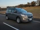 Chevrolet lança linha 2017 de Cobalt e Spin com novo câmbio de 6 marchas
