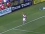 Hélder, do Anápolis, vence a enquete do gol mais bonito do fim de semana