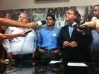 PMDB anuncia apoio a ACM Neto no 2º turno das eleições em Salvador
