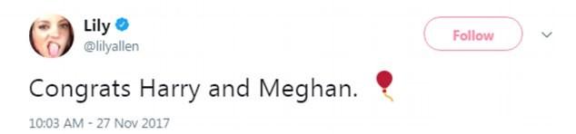 Príncipe Harry e Meghan Markle (Foto: Twitter )