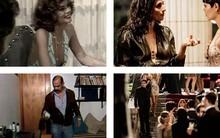 Compare momentos de 'O Rebu' em 1974 e 2014 (O Rebu/TV Globo; Fábio Rocha/Tv Globo)