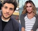 Chay Suede e Deborah Secco farão 'De volta para casa' | Reprodução