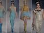Samuel Cirnansck encerra a SPFW com coleção inspirada em bonecas russas