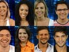 Divulgada lista com oito dos 16 participantes do 'BBB13'