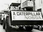 Piracicaba realiza 2ª Tratorata pelas ruas da região central da cidade