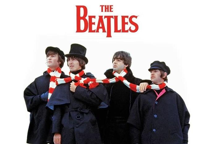 Os Beatles chegam aos principais serviços de streaming (Foto: Reprodução / The Beatles)