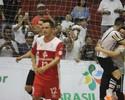 Timão domina Sorocaba, faz 6 a 1 e conquista sua primeira vitória na LNF