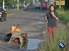 Falta de infraestrutura compromete o trânsito na rodovia Mário Covas