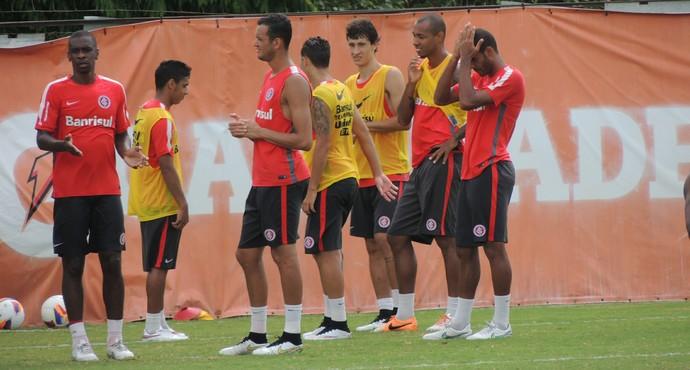 Juan Réver Ernando Inter (Foto: Tomás Hammes / GloboEsporte.com)