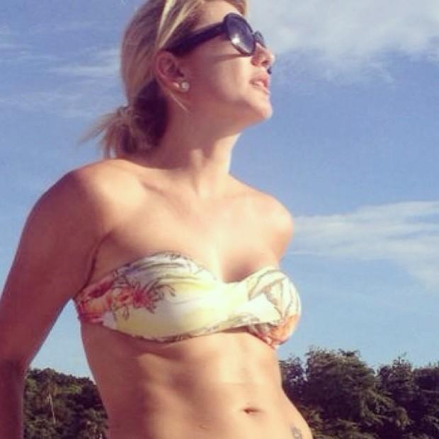 Antonia Fontenelle (Foto: Instagram / Reprodução)
