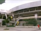 A 5 meses dos Jogos, Maracanãzinho passará por reformas no teto
