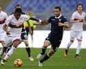 No Genoa, Edenilson elogia filho de Simeone e sonha com volta ao Timão