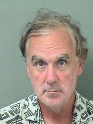 Imagem divulgada pela polícia mostra Douglas Westcott (Foto: AP)