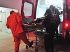 Homem de 54 anos é morto a tesourada  (Edeblandes Ortis/ Folha do Sul)