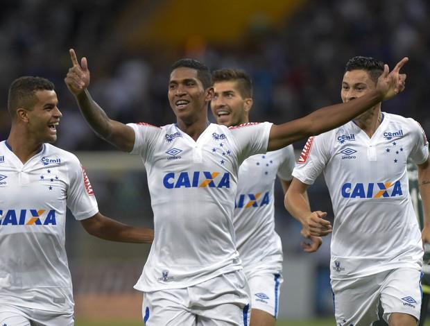 Raniel; Cruzeiro; Mineirão