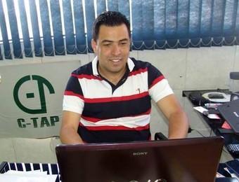 Carloto Jacareí (Foto: Reprodução/Facebook)