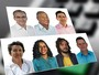 Confira a agenda dos candidatos de Teresina desta terça (20)
