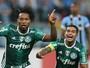 Com histórico de viradas, Palmeiras confia em vaga na Copa do Brasil