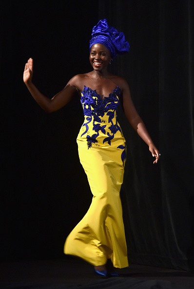 Lupita Nyong'o  (Foto: Getty Images)