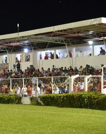 4 de Julho x Piauí - Campeonato Piauiense 2017 (Foto: Clemilton Silva/Repórter 10)