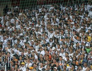 torcida Atlético-MG x Palmeiras (Foto: Bruno Cantini / Flickr do Atlético-MG)