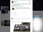 Bilionário faz piada após ser 'fardado' como policial civil em outdoor em MS