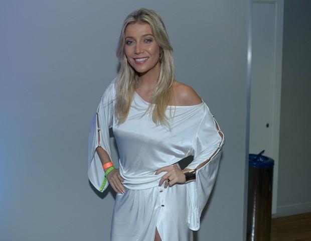 Luiza Possi (Foto: Francisco Cepeda/AGNews)