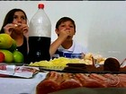 Hábito alimentar da família influencia na formação do paladar das crianças