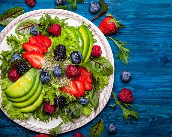 Veja quais são os alimentos aliados do humor (Foto: Think Stock)